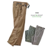 Railriders Weather Pants w/ Insect Shield